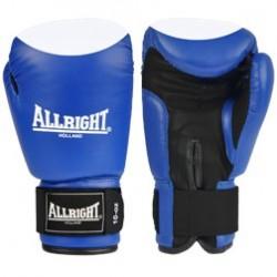 Rękawice bokserskie Allright PVC