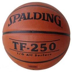 Piłka koszykowa Spalding TF-250