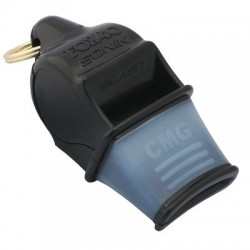 Gwizdek FOX40 Sonic Blast CMG ze sznurkiem