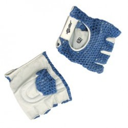 rękawiczki rowerowe - fitnesowe