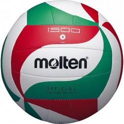 Piłka siatkowa MOLTEN V4M 4500