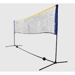 Zestaw do badmintona SCHILDKROT