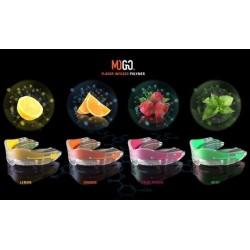 Ochraniacz szczęki pojedyńczy silikonowy MOGO