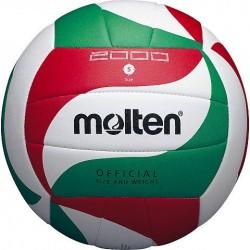 Piłka siatkowa MOLTEN V5M 2000 - L