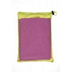 Ręcznik z mikrofibry 130x80cm Aqua Wave