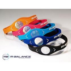 Opaska na rękę M-BALANCE