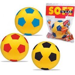 Piłka piankowa MONDO średnica 20 cm