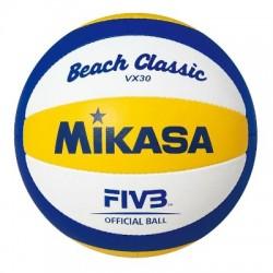 Piłka siatkowa plażowa Mikasa VXT30