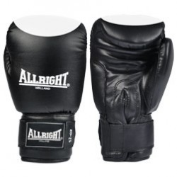 Poradnik boksera : dobór rękawic