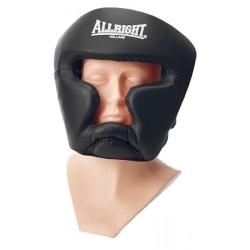 Kask bokserski treningowy PU