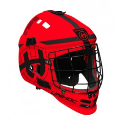 Kask bramkarski do unihokeja UNIHOC Shield