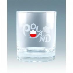 Szklanka do whisky 300ml SK65208