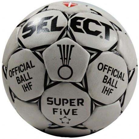 Piłka ręczna Select Super Five