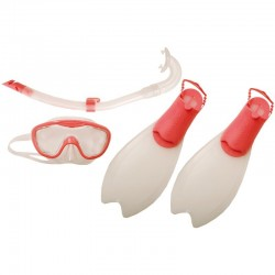 Zestaw Speedo Junior Scuba Set