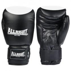 Rękawice bokserskie Allright skórzane