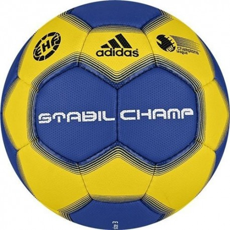 Piłka ręczna Adidas Stabil CHAMP, rozm. 2,3