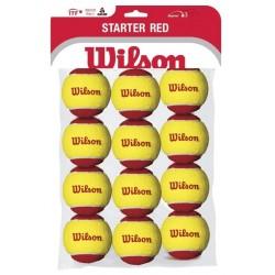Piłki tenisowe Wilson Starter Easy Ball