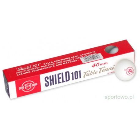 Piłeczki do tenisa tołowego SHIELD