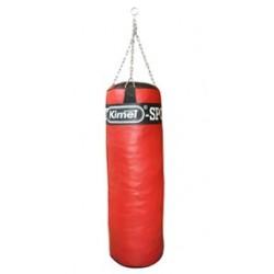 Worek bokserski duży łańcuch