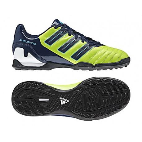 Buty piłkarskie Adidas Predito TRX  TF jr.