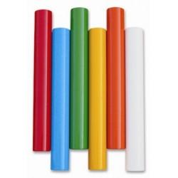 Pałeczki sztafetowe aluminiowe kpl. 6 szt.