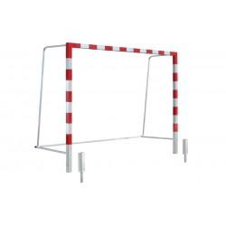 Bramka do piłki ręcznej stalowa ocynk 3x2m