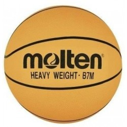 Piłka do koszykówki BM-7 1400gr Molten