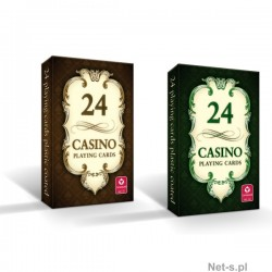 Karty Cartamundi 24 listki