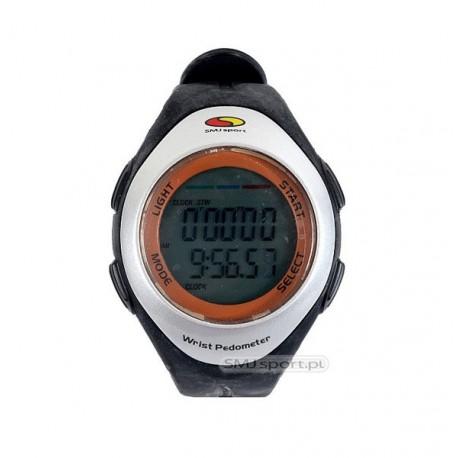 Licznik kroków JS-712 w zegarku