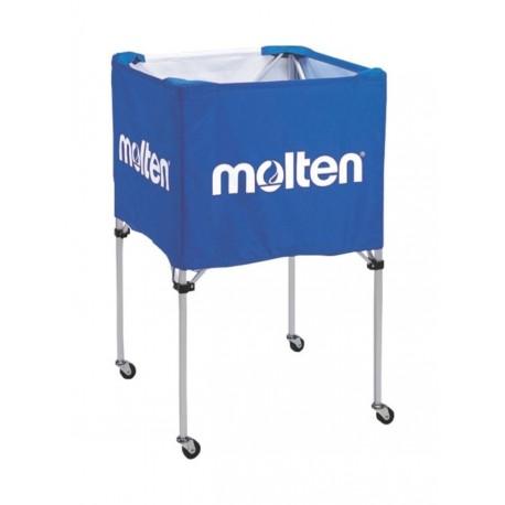 Wózek na piłki Molten BKF-2