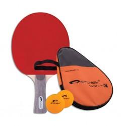 Komplet do tenisa stołowego Cornilleau zewnętrzny