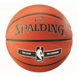 Piłka koszykowa Spalding Silver