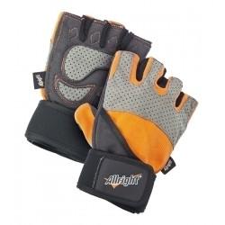 Rękawiczki kulturystyczne Allright PRO