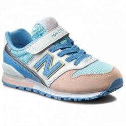 Buty dziecięce New Balance KV996PWY