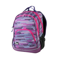 Plecak młodzieżowy, szkolny EASY 26l