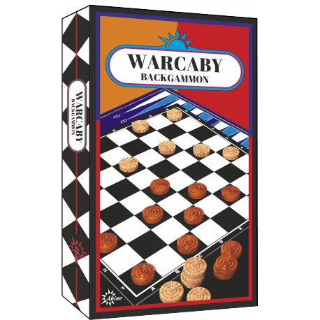 Warcaby Abino