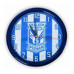 Zegar ścienny LECH Poznań