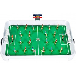 Gra Piłkarzyki  stołowe na sprężynkach