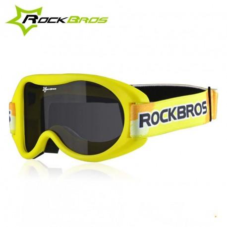 2bdecce15 Gogle Narciarskie Rockbros Junior Sklep Internetowy Tropsport