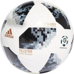 Piłka nożna Adidas Telstar 18 EKSTRAKLASA Top Glider