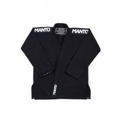 Kimono GI MANTO do Brazylijskiego Jiu Jitsu