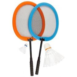 Zestaw do badmintona XXL GET GO