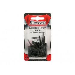 Końcówki do rzutek Harrows Micro Tip 30szt.