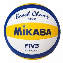 Piłka do siatkówki plażowej Mikasa VXT30