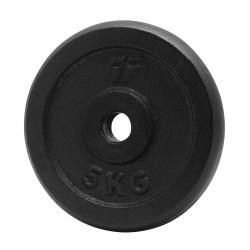 Obciążenie żeliwne 5 kg