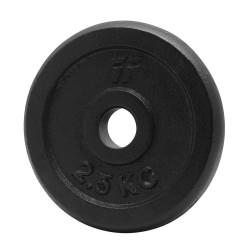 Obciążenie żeliwne 2,5 kg