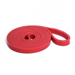 Guma treningowa POWER BAND czerwona 13mm