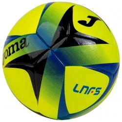 Piłka nożna halowa JOMA LNFS Fluor size 62