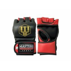 Rękawice przyrządowe do MMA Masters