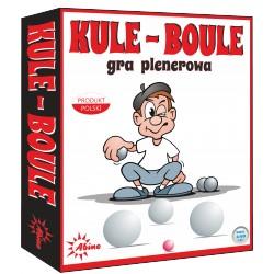 GRA KULE-BOULE, 6 KUL